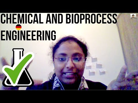 Alumni Share #2: Ph.D. Procedure, Masters in Chemical and Bi