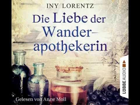 Die Liebe der Wanderapothekerin YouTube Hörbuch Trailer auf Deutsch