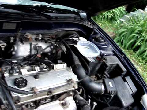 hqdefault 1999 2003 galant misfire hesitation (solved) youtube 01 Mitsubishi Galant Wiring-Diagram at gsmportal.co