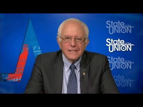 Sen. Bernie Sanders State of the Union: Full interview