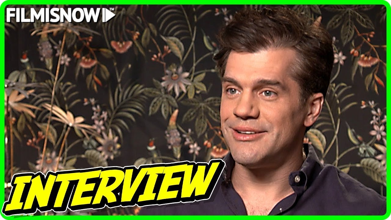 Jeff Wadlow Interview for FANTASY ISLAND