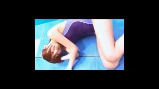 吉川さおり スポーツ水着 堀井沙織 動画 22