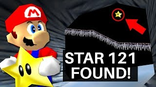 Why Obtaining the 121st Star in Super Mario 64 Will Be the Hardest Challenge (Debunked in Part 2)