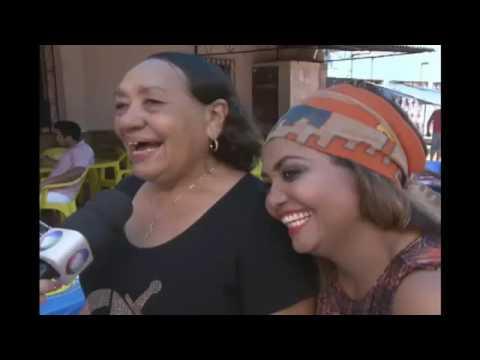 Gaby Amarantos Comemora Seus 20 Anos De Carreira