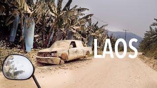 W Krainie Przemytników Opium - Laos - #34 thumbnail