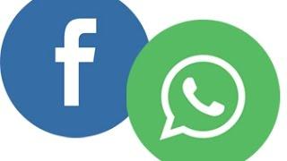 Whatsapp vinculado ao Facebook, como desfazer?