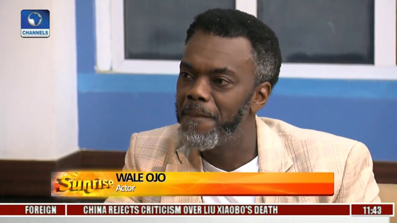 Download Sunrise: Actor Wale Ojo Opens Up On Career Journey,Relationship With Omotola, Marriage Pt 1