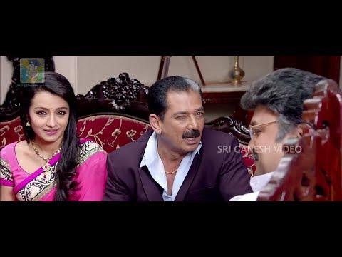 ಇವ್ನು ಏನೇ ನಂಗೆ ಕಣ್ಣು ಹೊಡೀತಾನೆ  | Puneeth Rajkumar | Avinash | Power Kannada Movie Comedy Scene