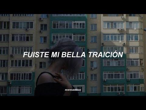 「 belinda – bella traición ✧ letra 」