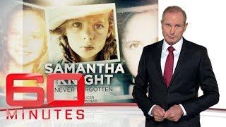 Samantha Knight - Never forgotten: Part one (2017) | 60 Minutes Australia