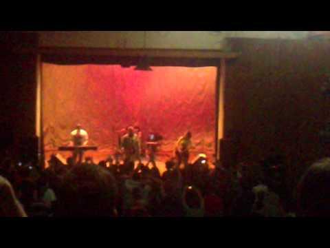 Красная плесень-Горели конопляные поля (Саратов)