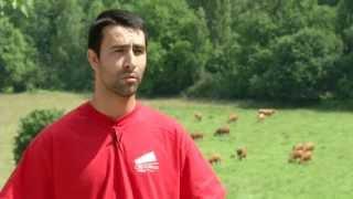 Un Jeune Agriculteur engagé !
