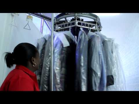 Dryclean-JA Ltd Video - Jamaica