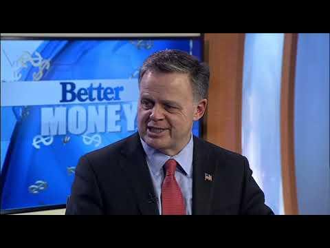 Better Money: 5 Tips to Survive a Volatile Market 1/19