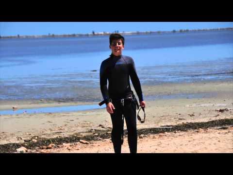 Kitesurf Djerba Globalkite