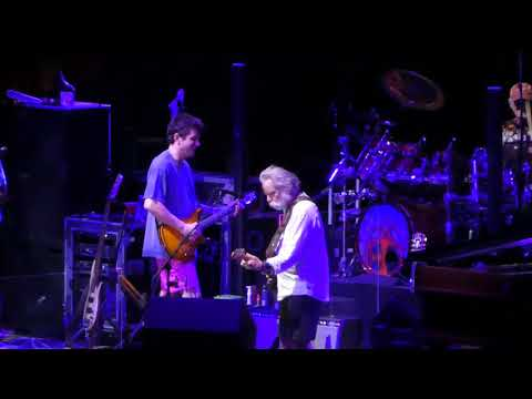 Dead And Company – Loose Lucy (Mattress Firm Amphitheater, Chula Vista CA 7/6/18)