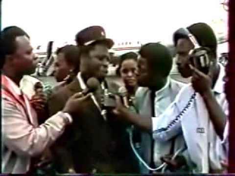 Ivoir Comedie