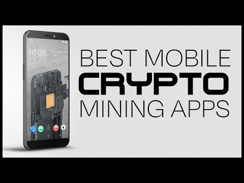 Best Mobile Mining Apps
