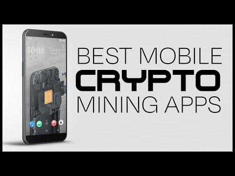 Best Mobile Mining Apps
