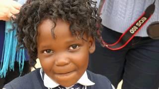 People of Swaziland - Kingdom of Eswatini