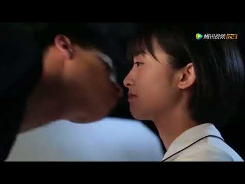 A Love So Beautiful Chinese Drama BTS [Eng Sub] First Kiss 致我们单纯的小美好