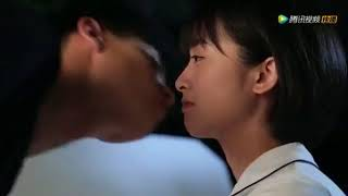 A Love So Beautiful Chinese Drama BTS [Eng Sub] First Kiss 致我们单纯的小美好