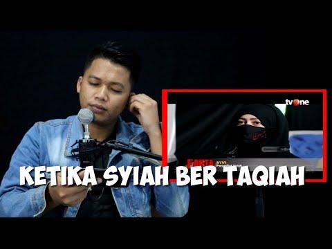 Syiah Udah Berani Terang Terangan Taqiah