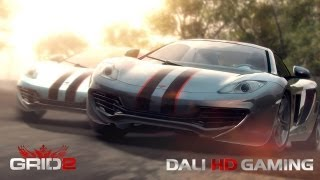 GRID 2 PC Gameplay HD 1080p
