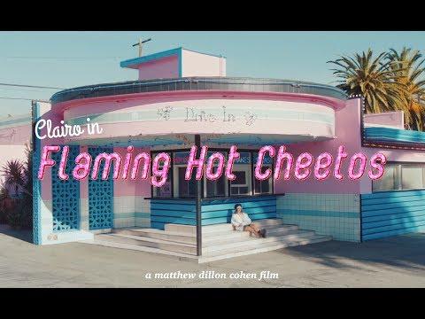 Clairo - Flaming Hot Cheetos (Legendado)