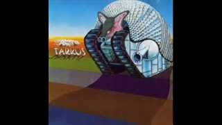 if Tarkus is too long........