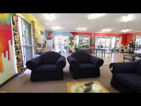 JCU Townsville Video Tour - Accommodation