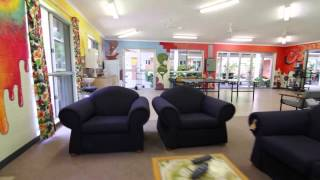 Accommodation | JCU Townsville Video Tour