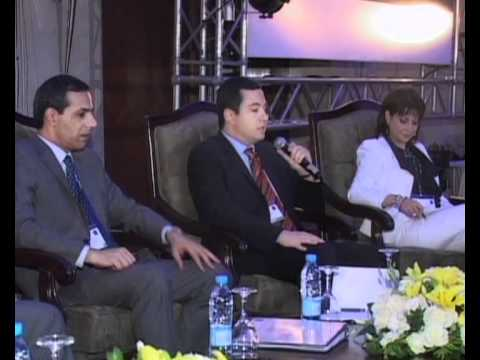 Arab Advisors Annual Media and Telecom Convergence Conference (Damamx & The Panel on Internet)