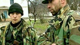 """Аргун, Чечня случайный разговор с первыми """"мирными"""" этого города. Интервью на войне."""