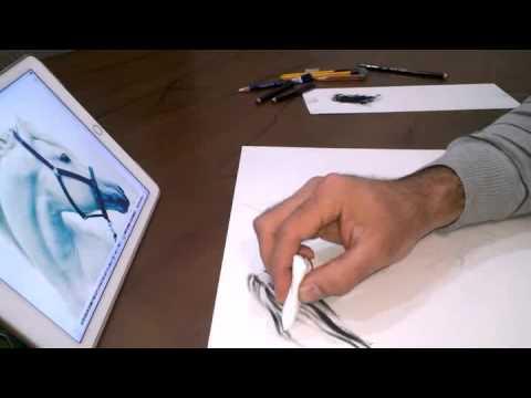 آموزش طراحی با مداد