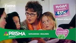 Arina - Prisma pääsiäinen