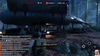 Baixar Star Wars: Battlefront - PC - Zalseo promete salvar el universo