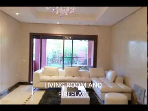 REALESTATE APARTS FOR SALE 2 BEDROOMS IN AGDAL MARRAKESH BEST OFFER