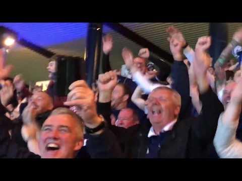 Scotland Vs Slovakia - Scotland's On Fire - Hampden Park 05/10/17