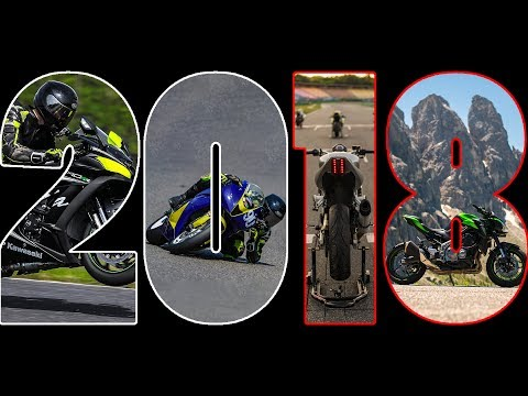 Mein Jahr 2018 | This is why I ride!