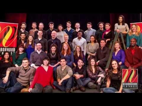 Meet the Neighborhood Playhouse's Graduates of 2015