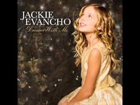 "Jackie Evancho Sings ""O Mio Babbino Caro"""