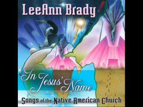 LeeAnn Brady