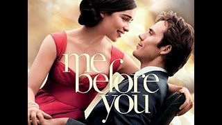 Soundtrack Me Before You 2016, Ed Sheeran - Photograph