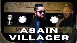 Asian Villager - Vicky Rajta | Non Stop Himachali Songs 2020 | Songest Music