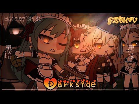 Download Darkside GLMV // Gacha life // (Part 9 of season 3) // Original concept