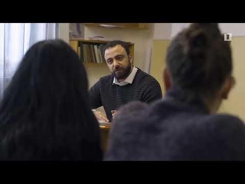 Վերջին ուսուցիչը/ Verjin Usucich...