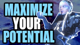 HOW TO MAXIMIZE YOUR POTENTIAL IN APEX LEGENDS