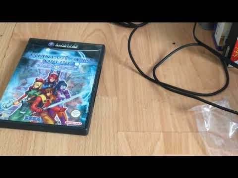 How to play GameCube online (GameCube + Broadband adaptor) (2018)