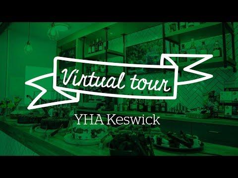 YHA Keswick Virtual Tour